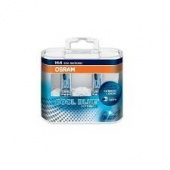 Halogen OSRAM COOL BLUE Hyper H4 12V 60/55W DUO