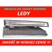 Lampy dzienne LED 906 HP